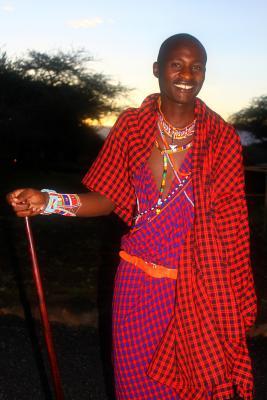 masai 4